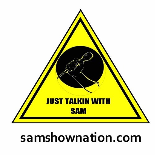 JusttalkinwithSam Podcast's avatar