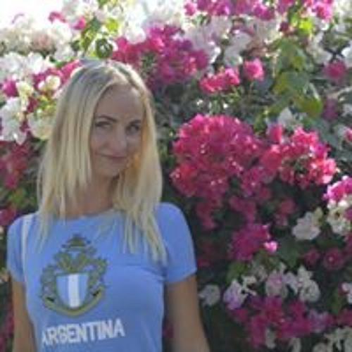 Violetta Strekach's avatar