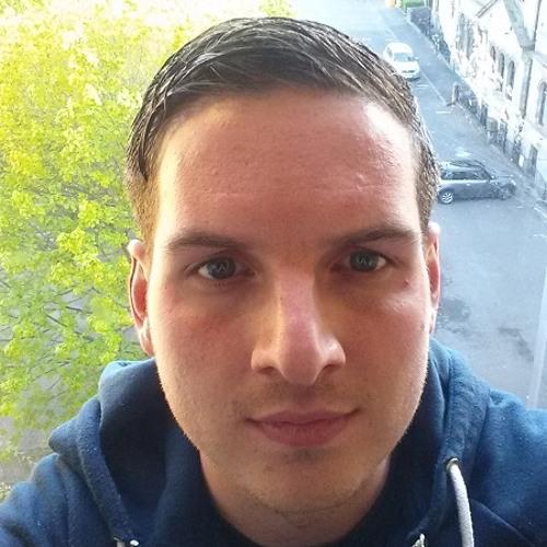 Greg Loftus's avatar