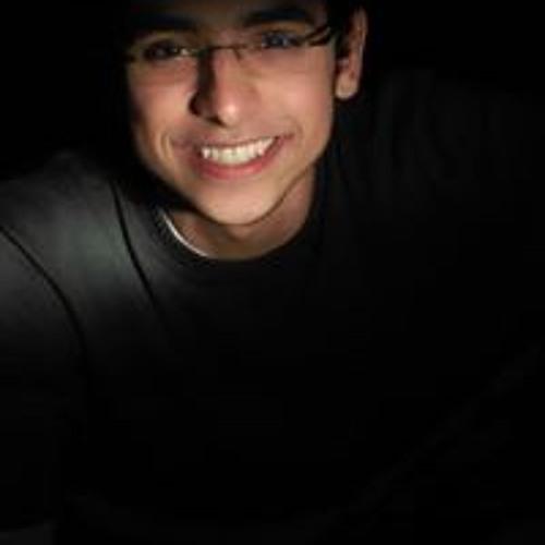 Ahmed Maarouf's avatar