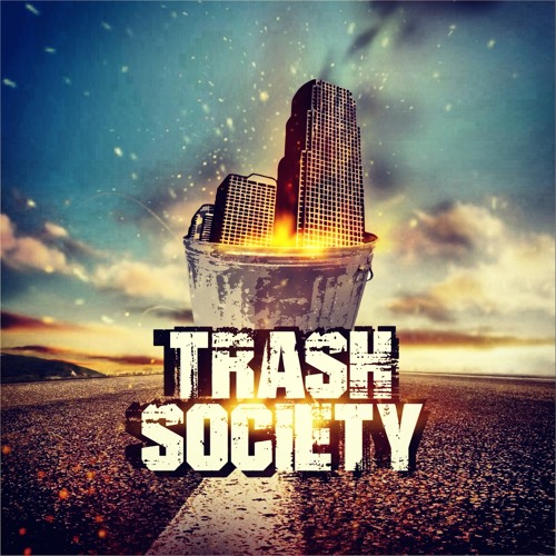 TRASH SOCIETY's avatar