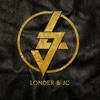 Rap Sckulcandy Blackseep - Londer y Jc Portada del disco