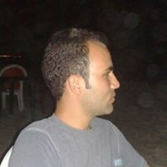 Mostafa Malash