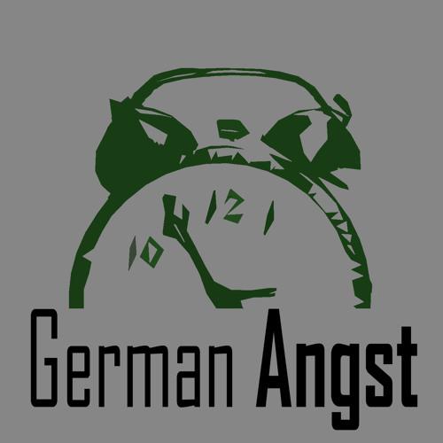 German Angst Podcast's avatar