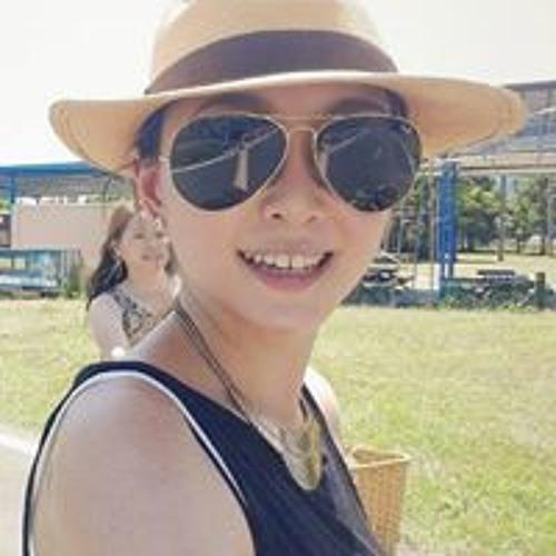 Yebin Claire Kim's avatar