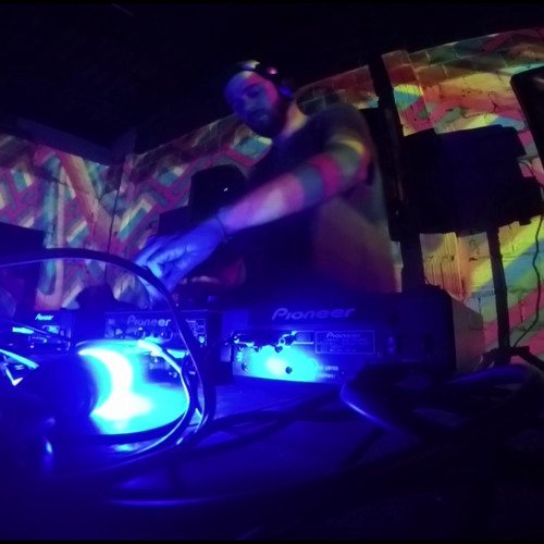 DJ Magneto's avatar