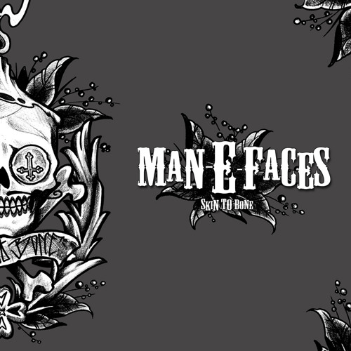 man-E-faces's avatar