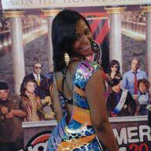 Jennifer Arisme's avatar