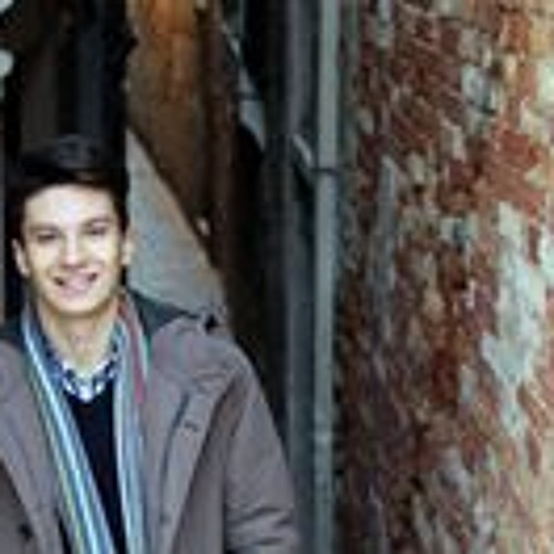 Marius Valeriu's avatar