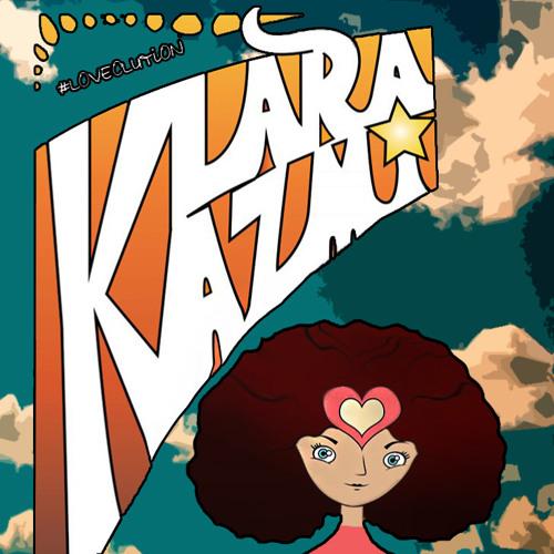 Klara Kazmi's avatar