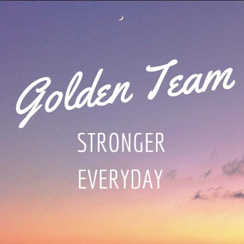 Golden Team's avatar