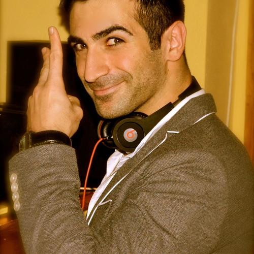 DJ Amir RV's avatar