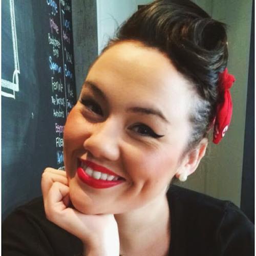 Katie Casacchia's avatar