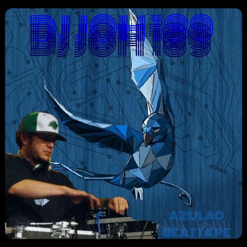 Azulao BeatTape  DJjoh189's avatar