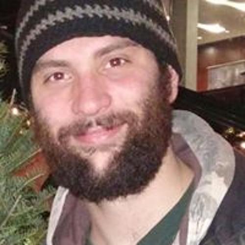 Charlie Melsha's avatar
