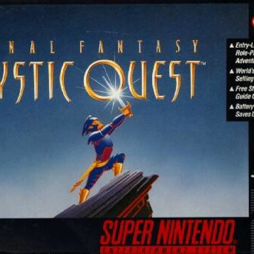 MysticRage's avatar