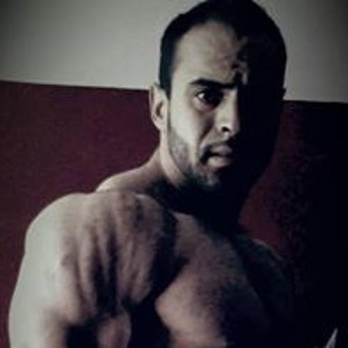 Alex Negrete Jasso's avatar