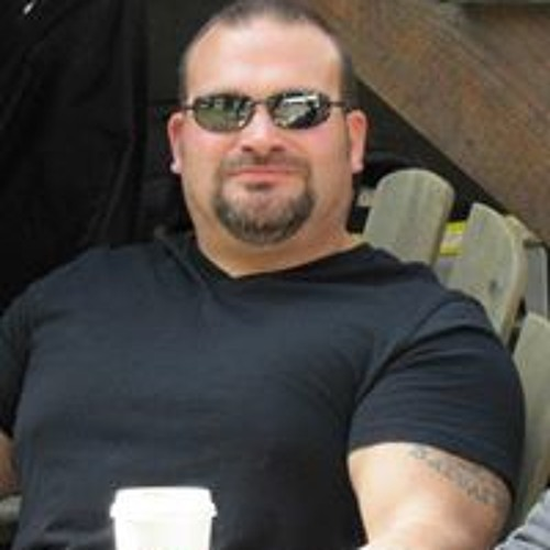Bryan Brouillard's avatar