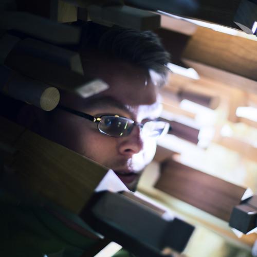Sam Phelps's avatar