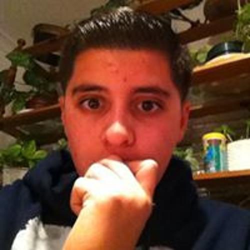 Angel Gonzalez's avatar