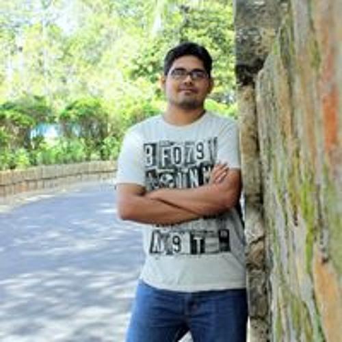 Hitesh Panda's avatar