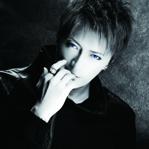 GACKT OFFICIAL S.Cloud's avatar