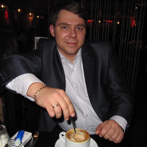 Oleg Goodment's avatar