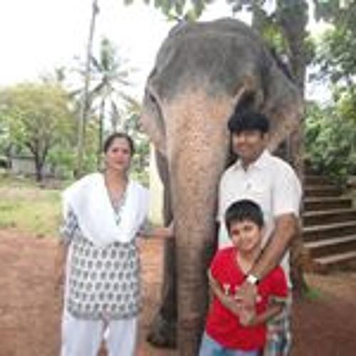 Shyam Kumar's avatar