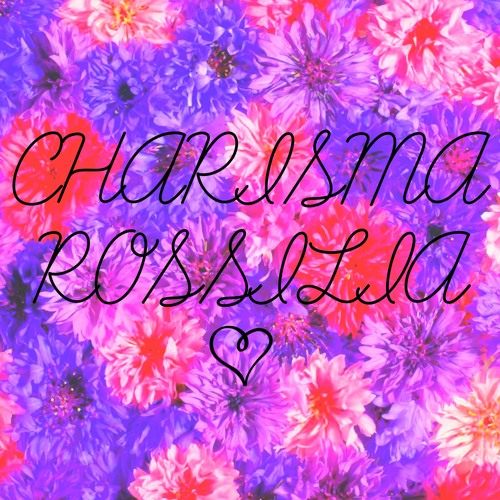 Charisma Rossilia's avatar