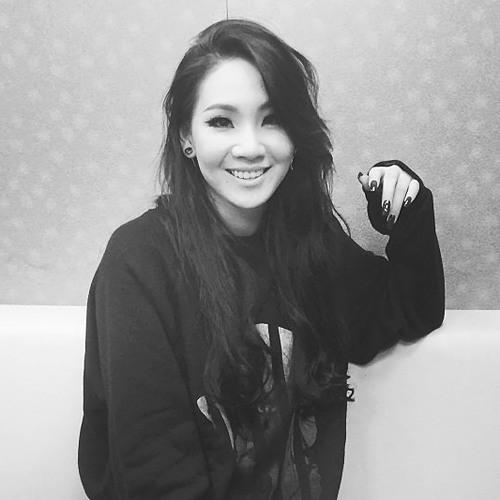 Gina Kasfak's avatar
