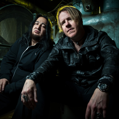 Fear Factory's avatar