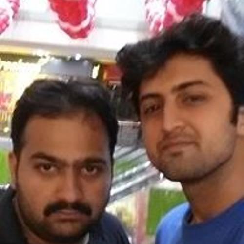 Mian Hassaan Haider's avatar
