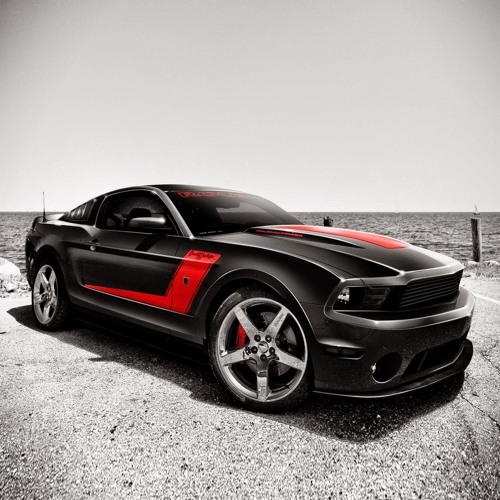Street R8cer's avatar