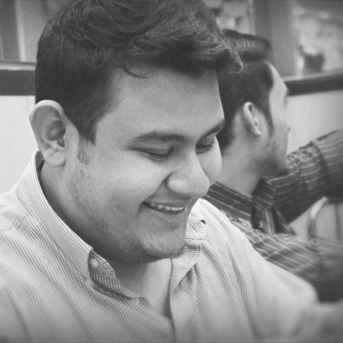 Tanzeel Kamal's avatar