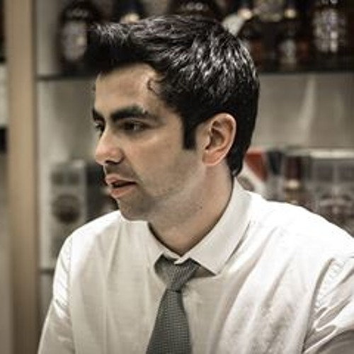 Lucas De Simone's avatar