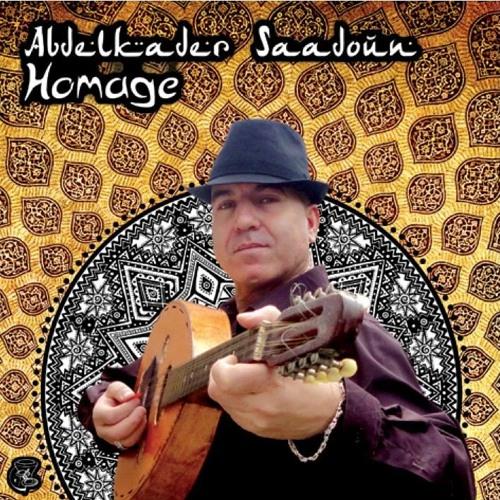 ABDELKADER   SAADOUN's avatar