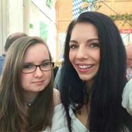 Jeanina Paul's avatar
