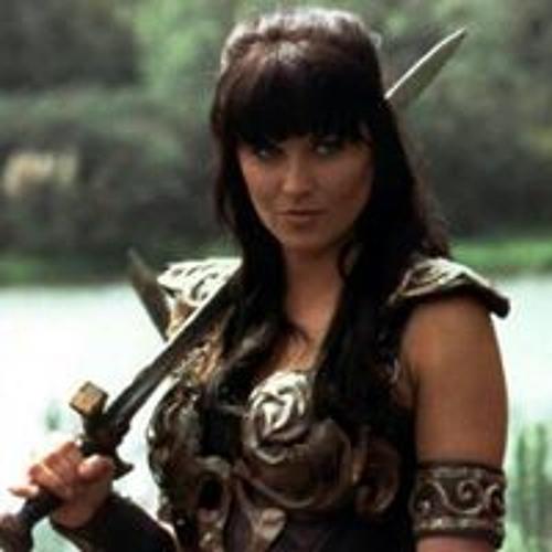 Ashley Nowlin's avatar