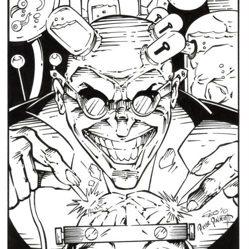 DoctorLeebowitz's avatar
