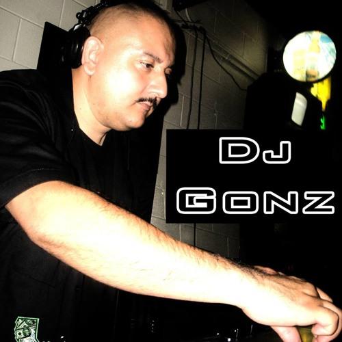 (DJ Gonz)'s avatar