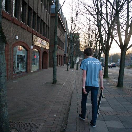 Ewan Roycroft's avatar