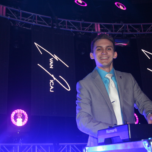 Evan Ficaj's avatar