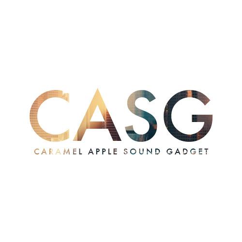 Caramel Apple SoundGadget's avatar