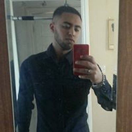 Usmaan Rafiq's avatar