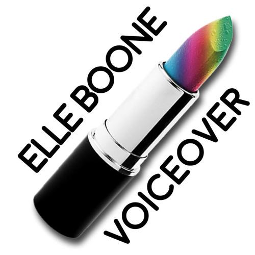 Elle Boone Voiceover's avatar
