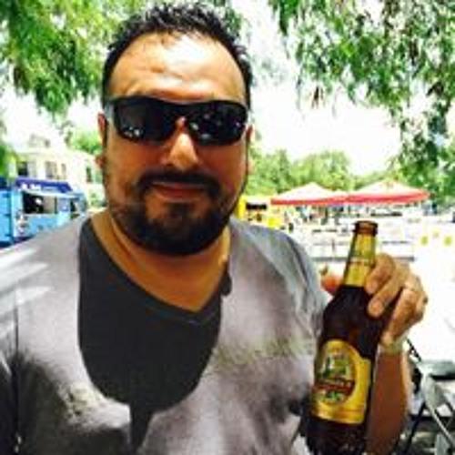 Sergio Padilla's avatar