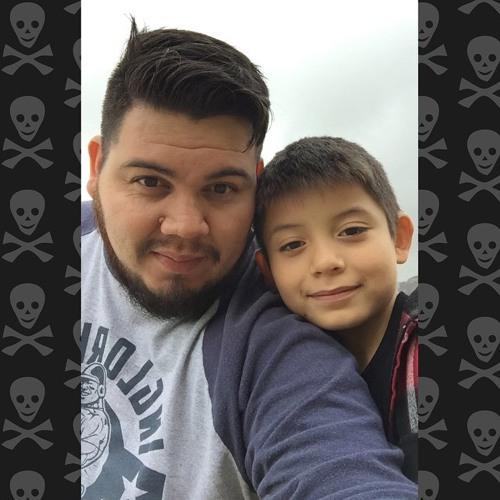 Steven Anthony Sandoval's avatar