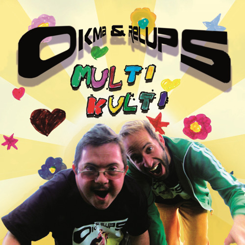 Okma & Relups's avatar