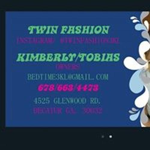 Kim Dobbins Tobias Lewis's avatar