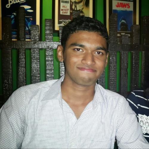 Abhishek Nagekar's avatar
